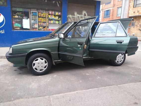 Renault R 9 Edición Especial Gtx
