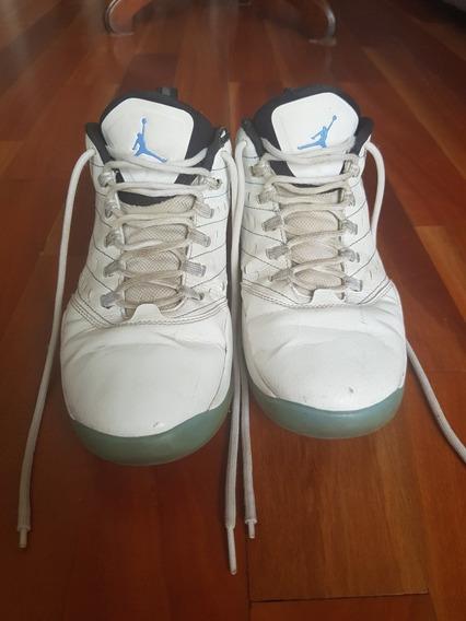 Zapatilla Deportiva Jordan - Talle Us 6y / 24cm