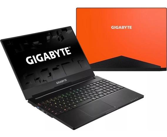 Notebook Aero Gigabyte 15w-og4 15.6 I7-7700hq 7g 512m2 16gb