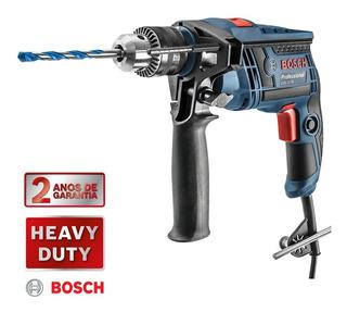 Furadeira Impacto Parafusadeira 650w Profis Gsb13 Re Bosch