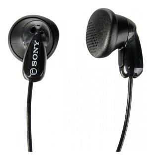 Auricular In Ear Sony Mdr-e9lp Negro Excelente Calidad