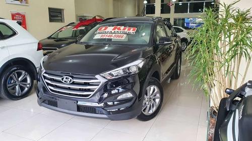 Hyundai Tucson Gls 1.6 Gdi Turbo 0km Teto Solar!!!