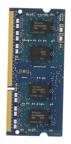 Memoria Ram 4gb Lenovo Pc3-12800 Ddr3l-1600mhz Sodimm