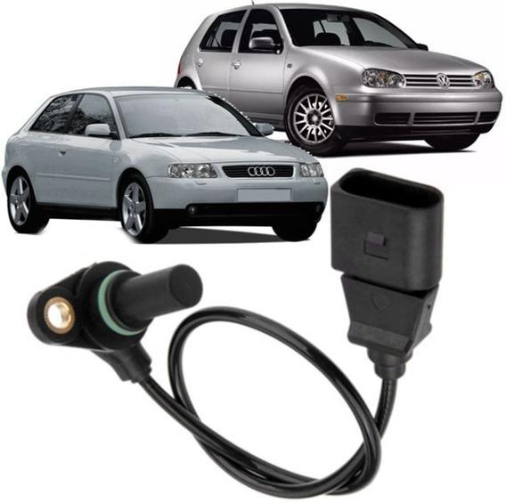 Sensor Velocidade Saida Câmbio 01m Golf Bora Audi A3