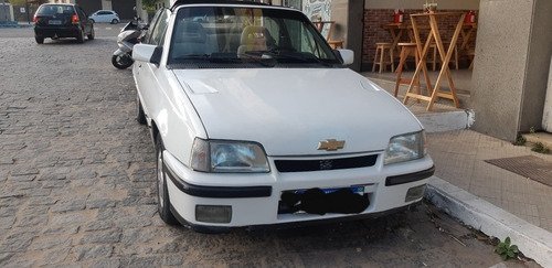 Imagem 1 de 8 de Chevrolet  Gsi Conversível