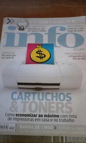 Revista Info Exame N 217 Abril 2004