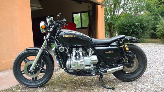 Goldwing Gl 1100 Mod 1980