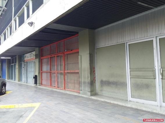 Bm 19-9642 Local En Alquiler, Los Ruices