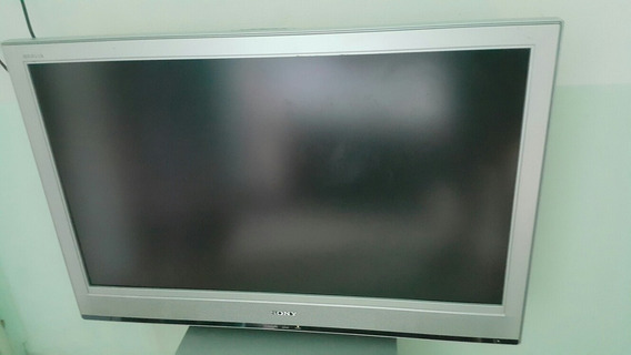 Tv Sony Bravia 40 Polegadas Defeito