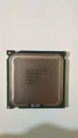 Xeon L5420 Lga 775 2.5 Ghz 12 Mb Cache