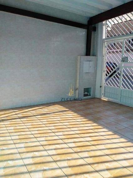 Casa Com 2 Dormitórios À Venda, 145 M² Por R$ 500.000 - Vila Galvão - Guarulhos/sp - Ca3798