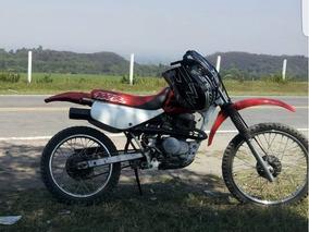 Honda Xr100 Excelente Estado