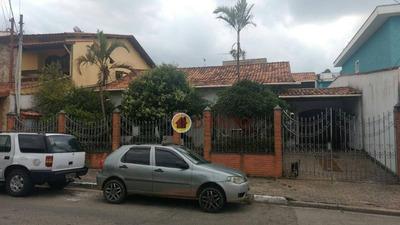 Casa Comercial Para Venda E Locação, Jardim Bom Clima, Guarulhos. - Ca0463