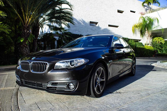 Bmw 520i Twin Turbo