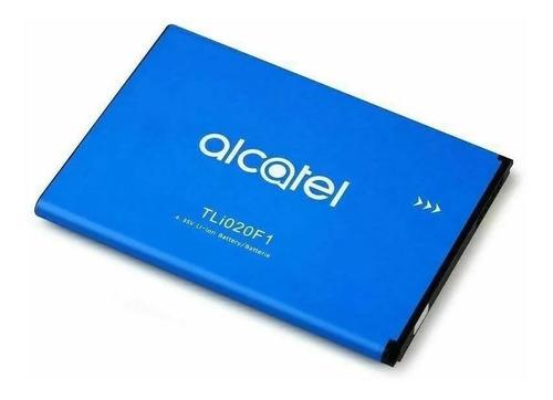 Bateria Pila Alcatel Tetra 5044 Tli020f1
