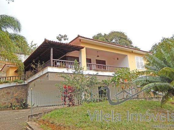 Casa Para Aluguel, 4 Dormitórios, Alegria - Miguel Pereira - 652