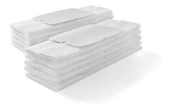 Almofadas De Limpeza Seca - Braava Jet (pacote Com 10 Unidades)