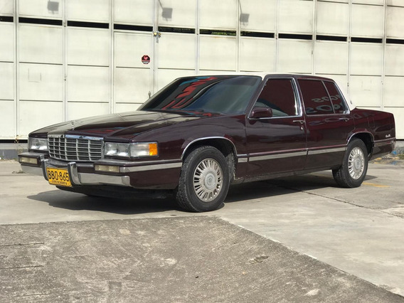 Cadillac Sedandeville