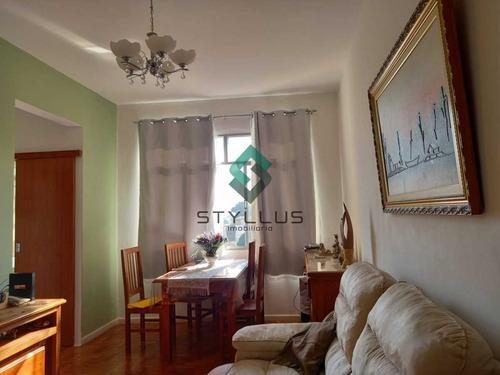 Imagem 1 de 15 de Apartamento-à Venda-quintino Bocaiúva-rio De Janeiro - C1466