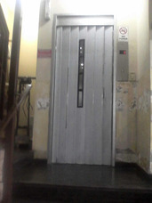 Puertas Para Ascensores (fabrica)