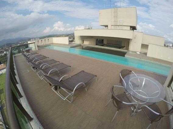 Apartamento Em Centro, Itaboraí/rj De 40m² 1 Quartos À Venda Por R$ 300.000,00 - Ap271618