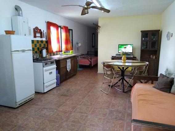 Casa Con Pileta - Tanti Punilla Alquiler Verano 2020
