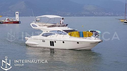 Azimut 43 2011 Intermarine Ferretti Phantom Prestige
