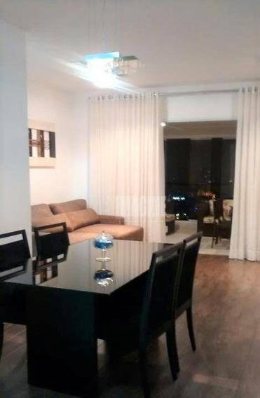 Apto Na Vila Formosa Com 2 Dorms Sendo 1 Suíte, 2 Vagas, Varanda Gourmet, 85m² - Ap13098