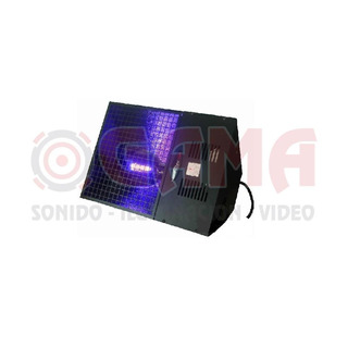 Spot Proyector Mercurio Halogenado 125 W. S/lamp. C/equipo I