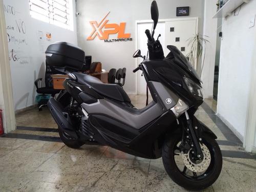 Imagem 1 de 10 de Yamaha Nmax 2019 - Abs Único Dono - Apenas 289 Km  Impecável