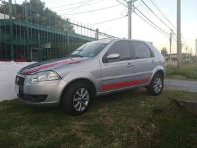 Fiat Palio 1.4 Elx Active Alarma 2009