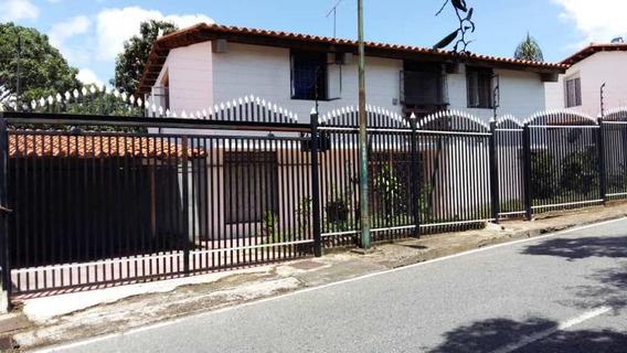 Casa En Las Acacias Smb 04166350304