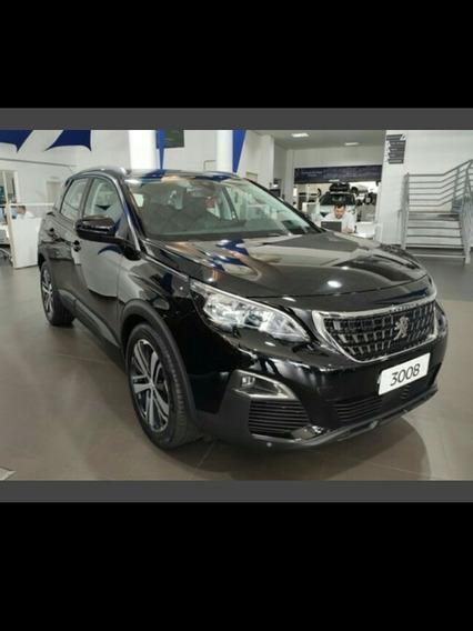 Peugeot 3008 1.6 Allure Thp Aut. 5p 2020