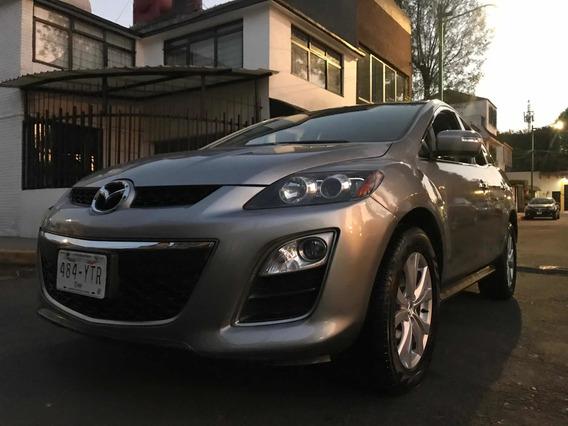 Mazda Cx-7 2.3 Grand Touring Mt 2012