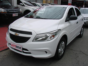 Chevrolet Onix 1.0 Mpfi Ls 8v Flex 4p Manual 2015/2015