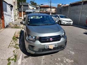 Fiat Mobi 2017 Com 22.000 Km Unico Dono 29.999,00