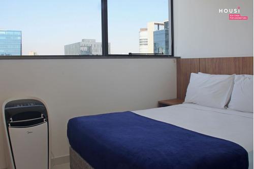 Imagem 1 de 15 de Apartamento - Itaim Bibi - Ref: 978 - L-978