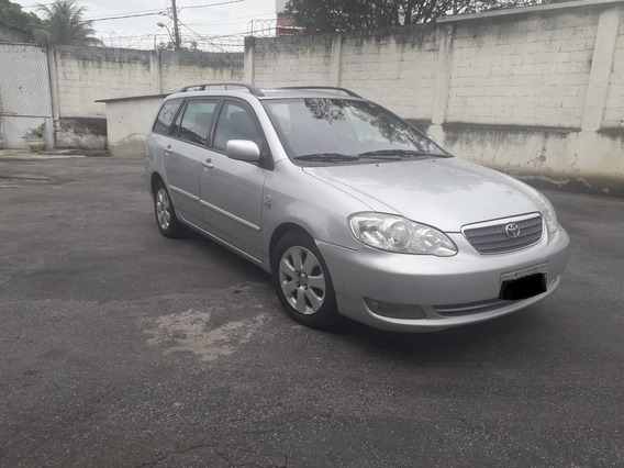 Toyota Corolla 1.8 16v Xei Flex Aut. 5p