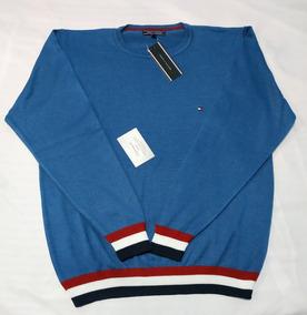 Camisa Sueter Lacoste Masculina Tommy Oakley Bluda De Frio