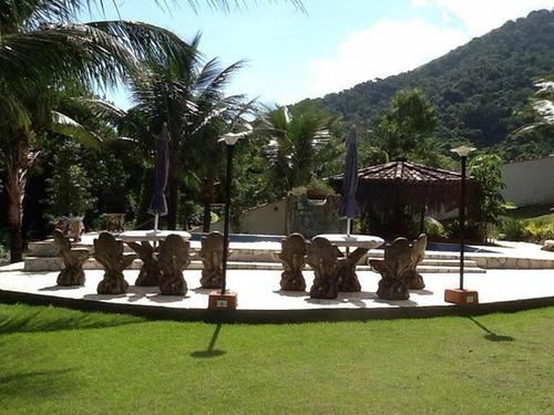 Sobrado Com 5 Dormitórios À Venda, 800 M² Por R$ 3.500.000 - Engenho D Água - Ilhabela/sp - So6555