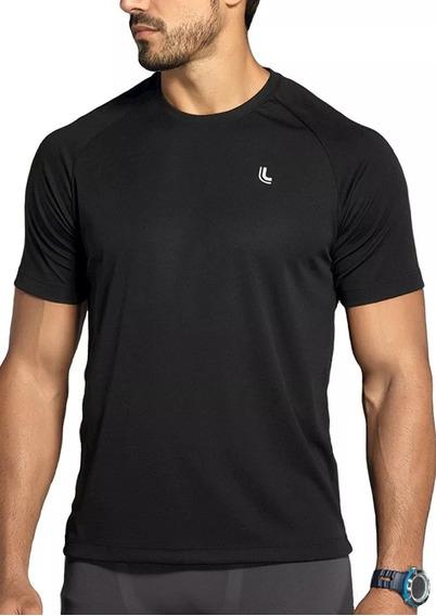 Camiseta Crossfit Masculina Academia Dry 75040 Lupo Full