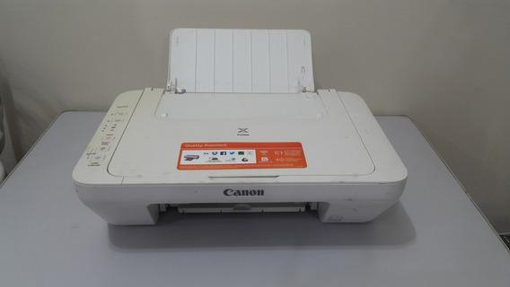 Impressora Canon Mg2910 K10405 - P/ Retirada De Peça