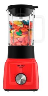 Liquidificador Mallory Taurus Glass 1300w B91201931