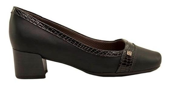 Zapatos Clásicos Mujer Piccadilly Taco 4cm Taco Folia Sintético Negro