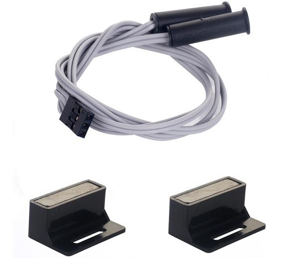 Sensor Fim De Curso Mais 2 Ímãs Motor Peccinin Deslizante Dz