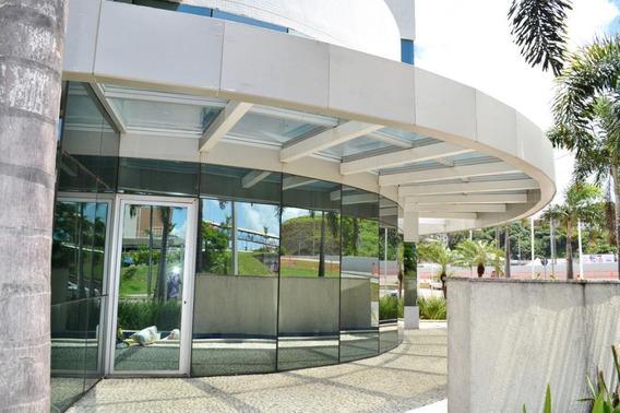 Loja Comercial -locação- Salvador Shopping Business - Lo0002