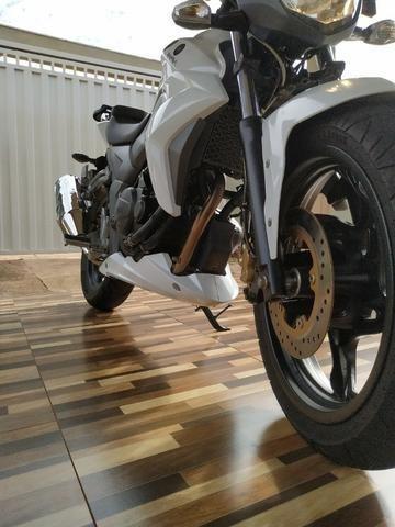 Moto Next 250cc 2013 - Impecável