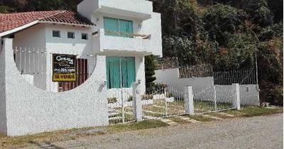 Casa En Venta Ixtapan De La Sal, Rancho San Diego