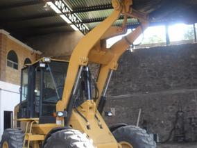 Cargador Frontal Caterpillar 928g