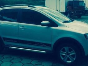 Volkswagen Crossfox 1.6 Gii, Total Flex 5p,